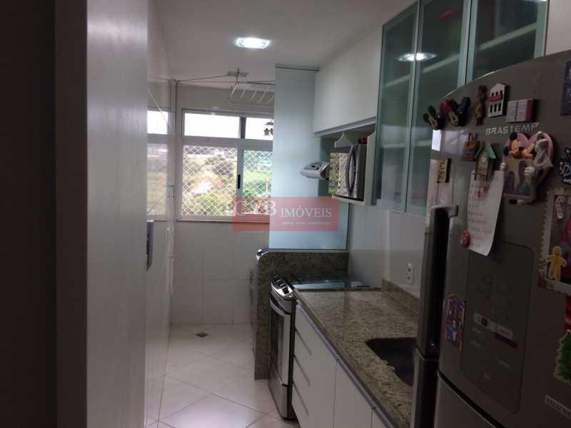 030326 058 - Apartamento 3 quartos à venda Pechincha, Rio de Janeiro - R$ 410.000 - 030326 - 7