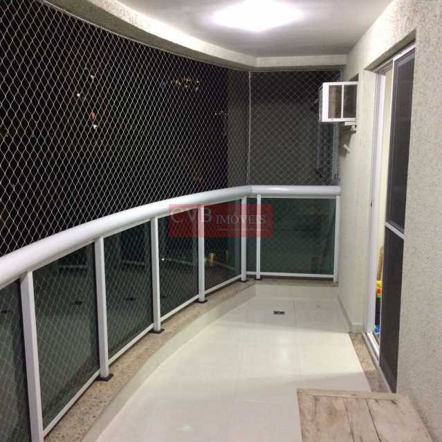 030326 059 - Apartamento 3 quartos à venda Pechincha, Rio de Janeiro - R$ 410.000 - 030326 - 21