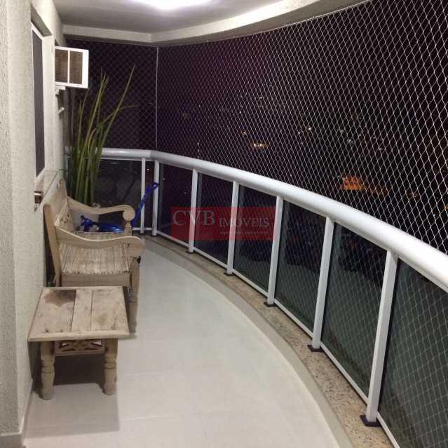 030326 060 - Apartamento 3 quartos à venda Pechincha, Rio de Janeiro - R$ 410.000 - 030326 - 22