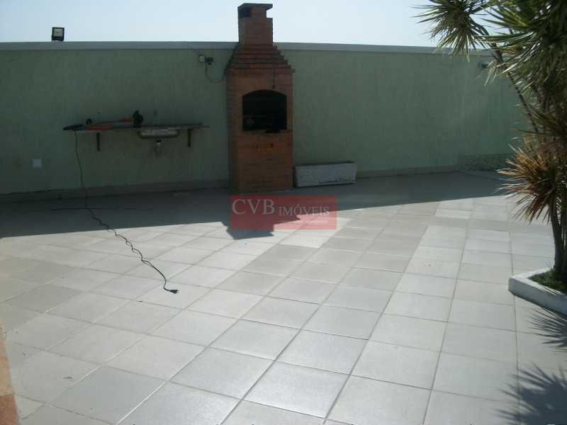 030326a 005 - Apartamento 3 quartos à venda Pechincha, Rio de Janeiro - R$ 410.000 - 030326 - 26