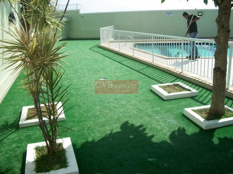 030326a 006 - Apartamento 3 quartos à venda Pechincha, Rio de Janeiro - R$ 410.000 - 030326 - 27