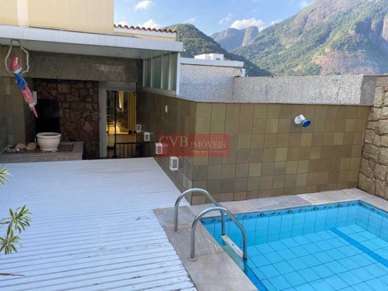 WhatsApp Image 2020-05-26 at 1 - Cobertura 5 quartos à venda Barra da Tijuca, Rio de Janeiro - R$ 3.300.000 - 085005 - 3