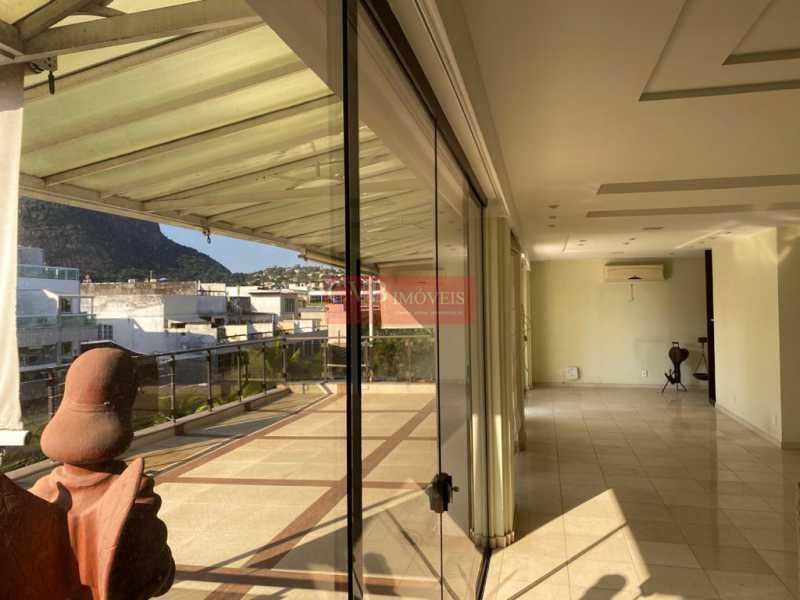 WhatsApp Image 2020-05-26 at 1 - Cobertura 5 quartos à venda Barra da Tijuca, Rio de Janeiro - R$ 3.300.000 - 085005 - 9