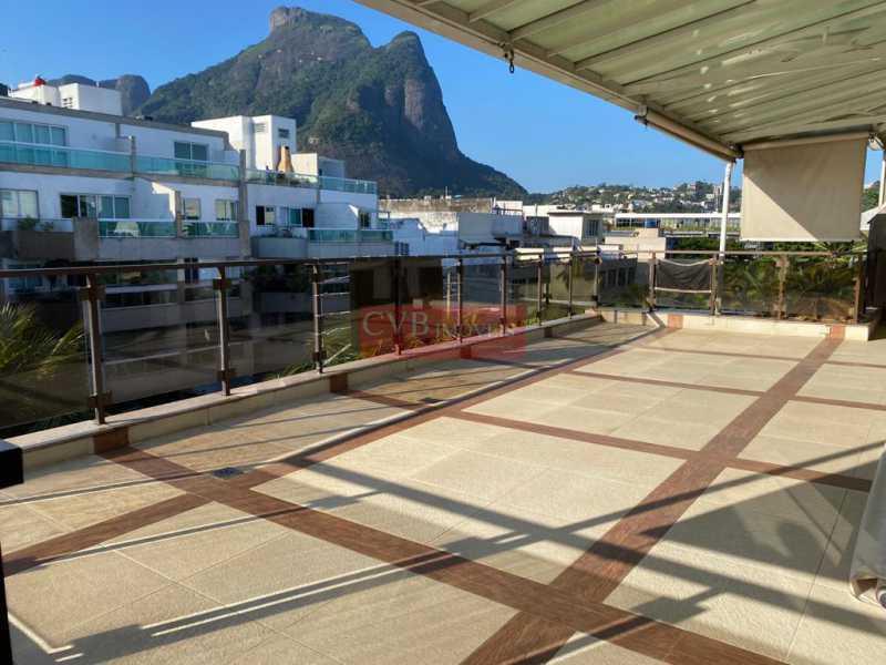WhatsApp Image 2020-05-26 at 1 - Cobertura 5 quartos à venda Barra da Tijuca, Rio de Janeiro - R$ 3.300.000 - 085005 - 11