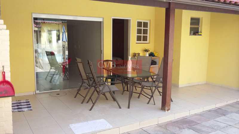 20170916_105528[1] - Casa em Condomínio 4 quartos à venda Anil, Rio de Janeiro - R$ 1.295.000 - 045217 - 5