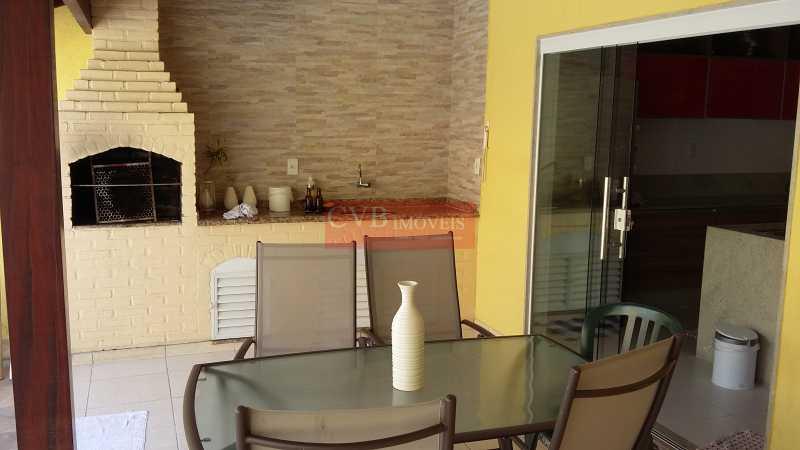 20170916_105544[1] - Casa em Condomínio 4 quartos à venda Anil, Rio de Janeiro - R$ 1.295.000 - 045217 - 6