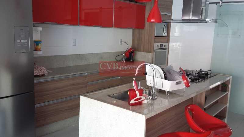 20170916_105604[1] - Casa em Condomínio 4 quartos à venda Anil, Rio de Janeiro - R$ 1.295.000 - 045217 - 9