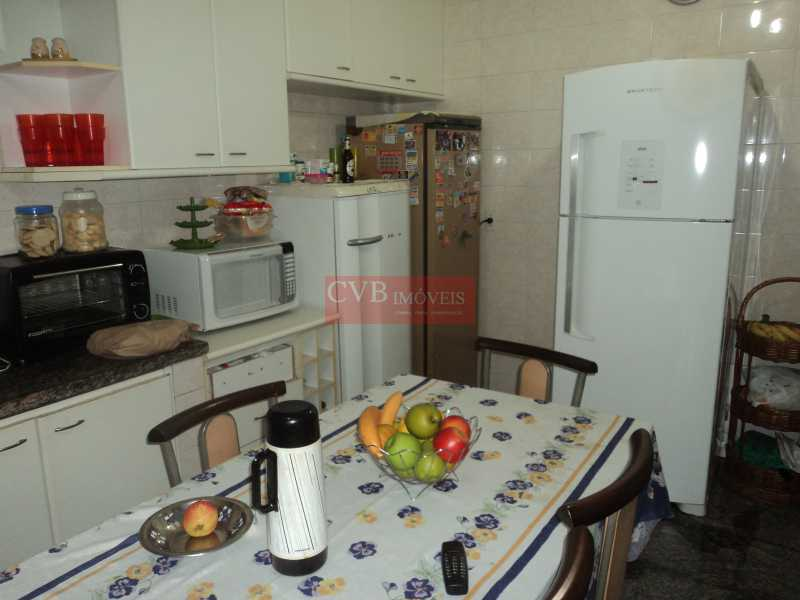 COZINHA 1 - Casa 4 quartos à venda Pechincha, Rio de Janeiro - R$ 790.000 - 045221 - 3