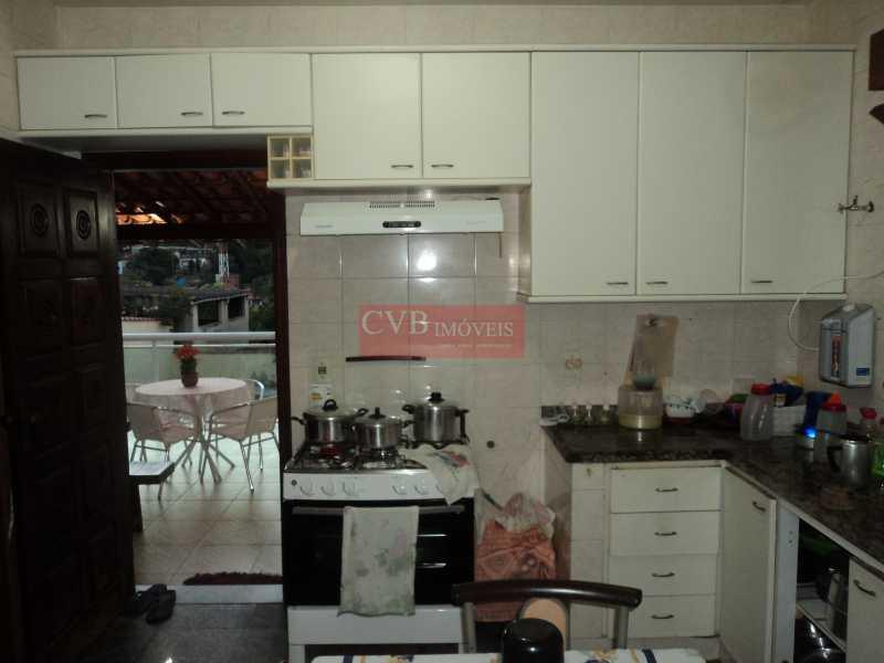 COZINHA 4 - Casa 4 quartos à venda Pechincha, Rio de Janeiro - R$ 790.000 - 045221 - 4