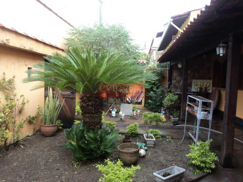 JARDIM 1 - Casa 4 quartos à venda Pechincha, Rio de Janeiro - R$ 790.000 - 045221 - 6