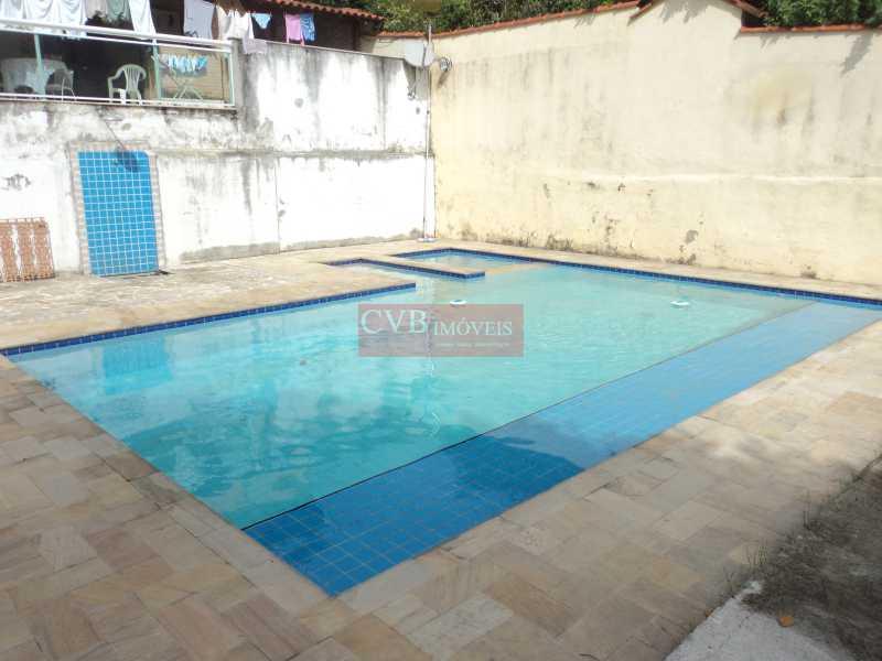PISCINA 2 - Casa 4 quartos à venda Pechincha, Rio de Janeiro - R$ 790.000 - 045221 - 8