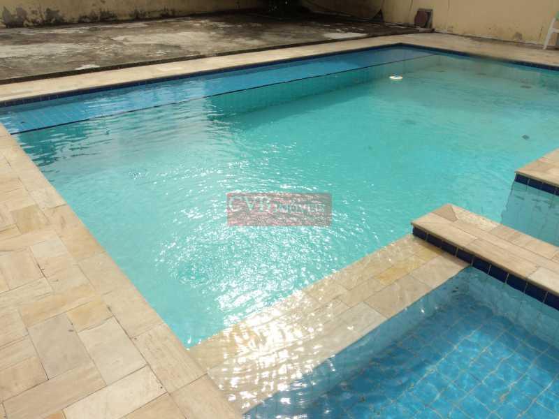PISCINA 6 - Casa 4 quartos à venda Pechincha, Rio de Janeiro - R$ 790.000 - 045221 - 9