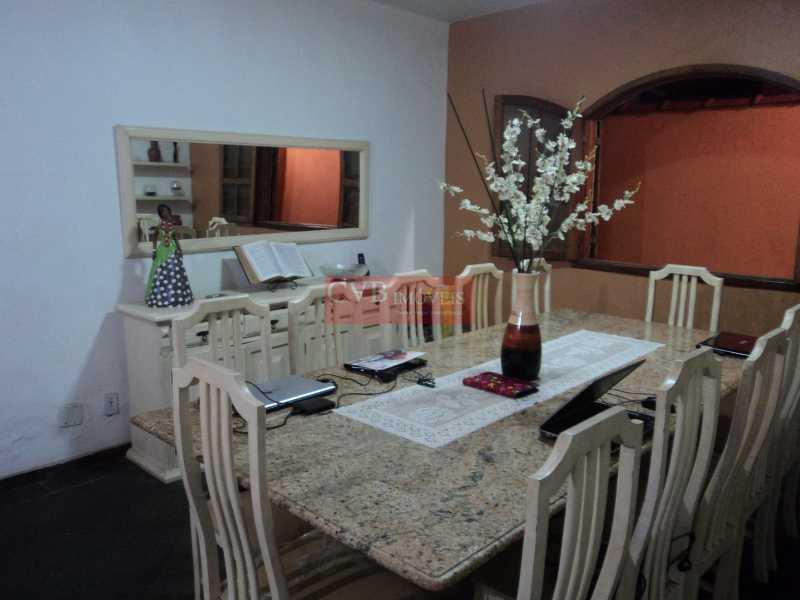SALA 1 - Casa 4 quartos à venda Pechincha, Rio de Janeiro - R$ 790.000 - 045221 - 10