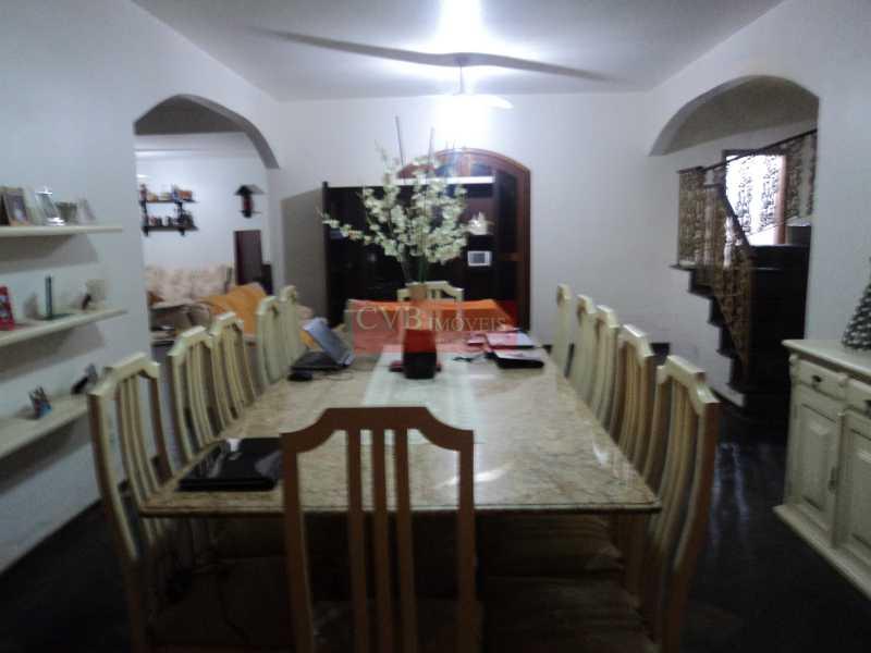 SALA 4 - Casa 4 quartos à venda Pechincha, Rio de Janeiro - R$ 790.000 - 045221 - 11