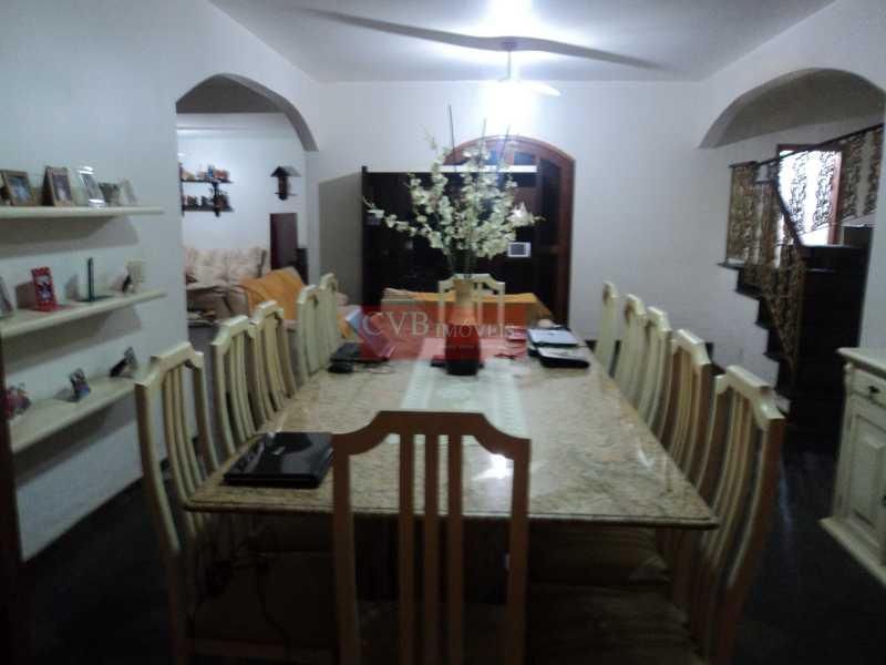 SALA 5 - Casa 4 quartos à venda Pechincha, Rio de Janeiro - R$ 790.000 - 045221 - 12