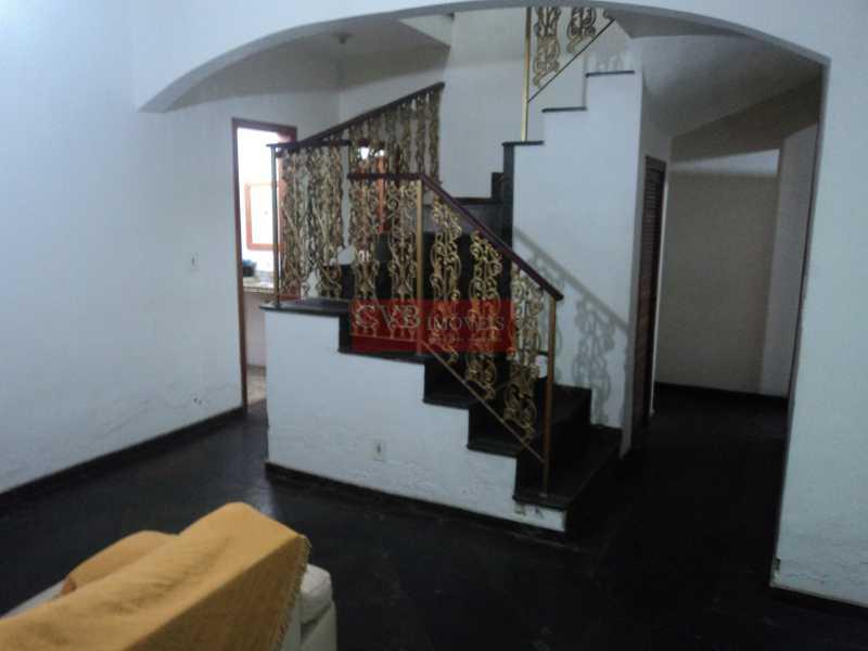 SALA 8 - Casa 4 quartos à venda Pechincha, Rio de Janeiro - R$ 790.000 - 045221 - 13