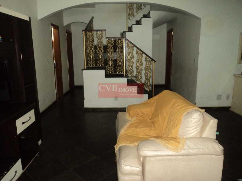 SALA 14 - Casa 4 quartos à venda Pechincha, Rio de Janeiro - R$ 790.000 - 045221 - 14