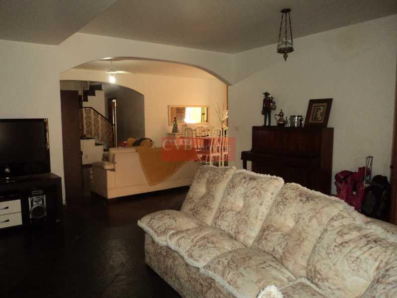 SALA 20 - Casa 4 quartos à venda Pechincha, Rio de Janeiro - R$ 790.000 - 045221 - 15