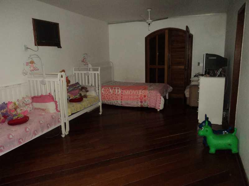 SUITE MASTER 1 - Casa 4 quartos à venda Pechincha, Rio de Janeiro - R$ 790.000 - 045221 - 17