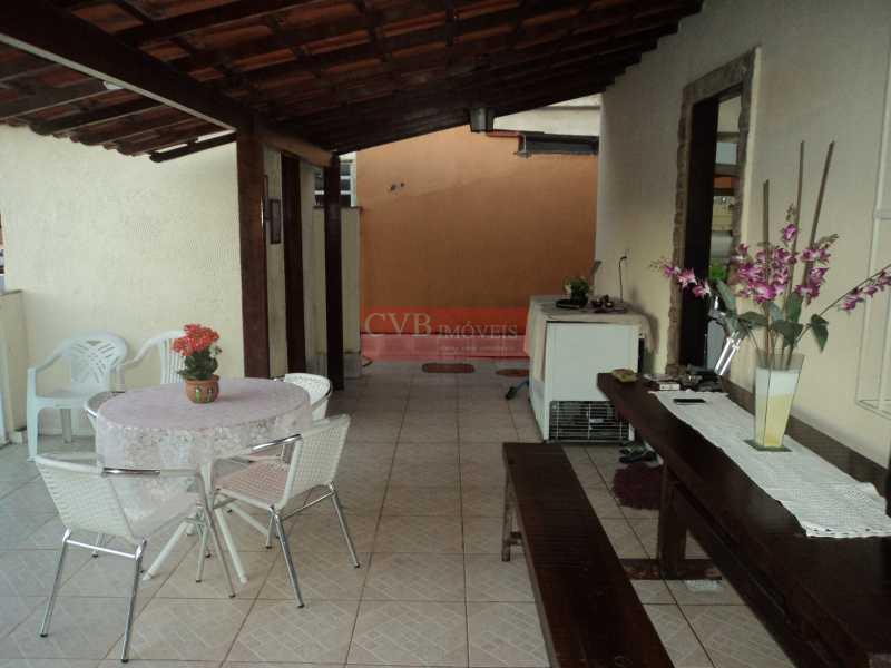 VARADA POS 2 - Casa 4 quartos à venda Pechincha, Rio de Janeiro - R$ 790.000 - 045221 - 18