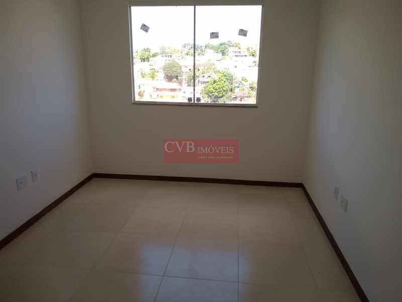 IMG_20180410_123411060 - Casa em Condomínio à venda Rua Aldo Rebello,Pechincha, Rio de Janeiro - R$ 720.000 - 035387 - 9
