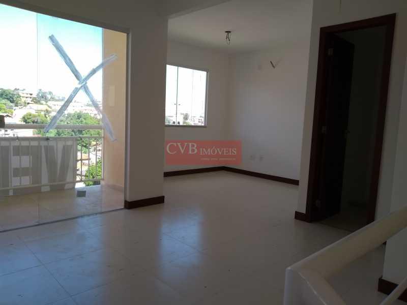 IMG_20180410_123439653 - Casa em Condomínio à venda Rua Aldo Rebello,Pechincha, Rio de Janeiro - R$ 720.000 - 035387 - 4