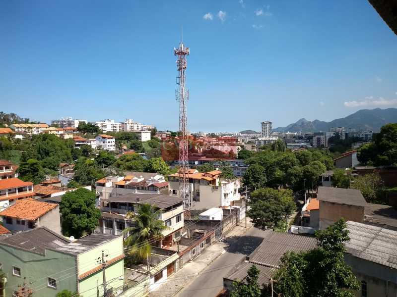 IMG_20180410_123454772 - Casa em Condomínio à venda Rua Aldo Rebello,Pechincha, Rio de Janeiro - R$ 720.000 - 035387 - 13