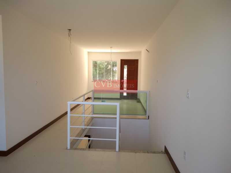 IMG_20180410_123505959 - Casa em Condomínio à venda Rua Aldo Rebello,Pechincha, Rio de Janeiro - R$ 720.000 - 035387 - 3