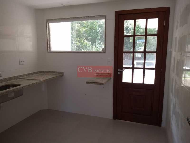 IMG_20180410_123513202 - Casa em Condomínio à venda Rua Aldo Rebello,Pechincha, Rio de Janeiro - R$ 720.000 - 035387 - 16