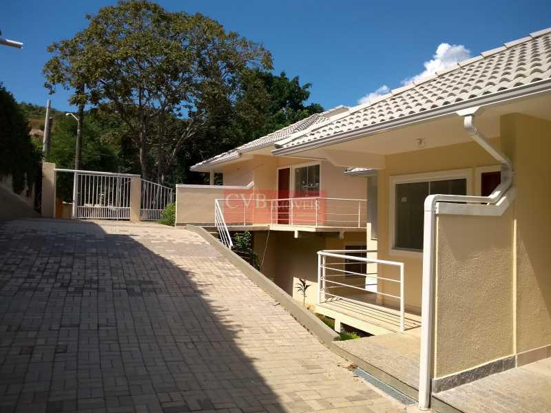 IMG_20180410_123535219 - Casa em Condomínio à venda Rua Aldo Rebello,Pechincha, Rio de Janeiro - R$ 720.000 - 035387 - 1