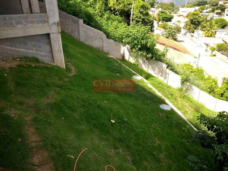 IMG_20180410_123613077 - Casa em Condomínio à venda Rua Aldo Rebello,Pechincha, Rio de Janeiro - R$ 720.000 - 035387 - 17