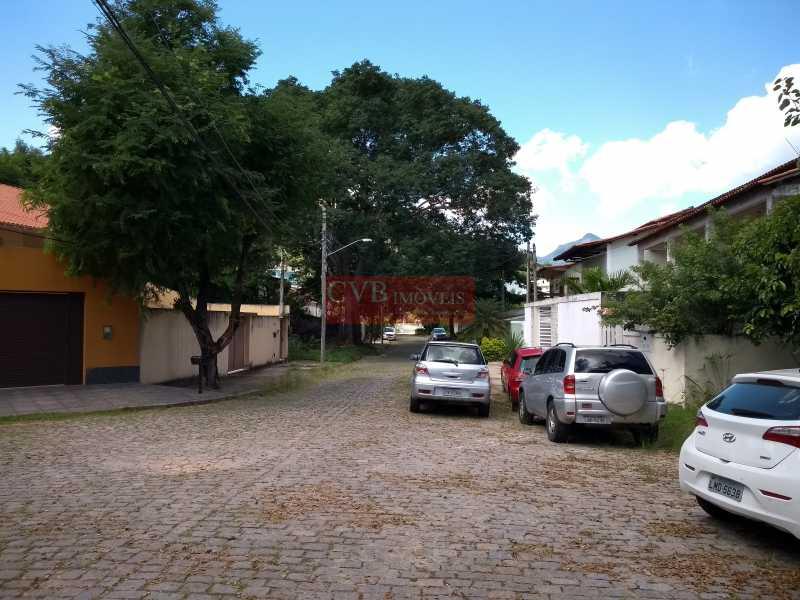 IMG_20180410_124331254 - Casa em Condomínio à venda Rua Aldo Rebello,Pechincha, Rio de Janeiro - R$ 720.000 - 035387 - 7