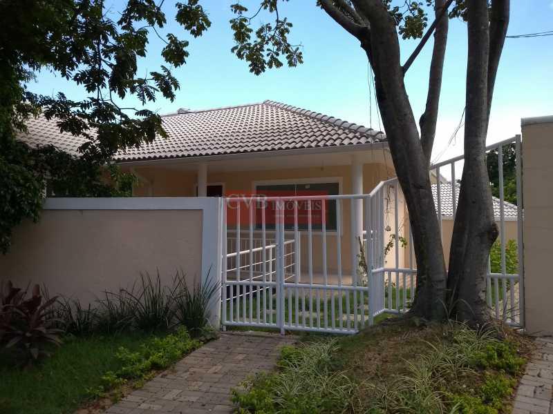 IMG_20180410_124335345 - Casa em Condomínio à venda Rua Aldo Rebello,Pechincha, Rio de Janeiro - R$ 720.000 - 035387 - 8