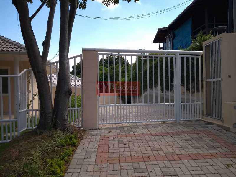 IMG_20180410_124338273 - Casa em Condomínio à venda Rua Aldo Rebello,Pechincha, Rio de Janeiro - R$ 720.000 - 035387 - 18