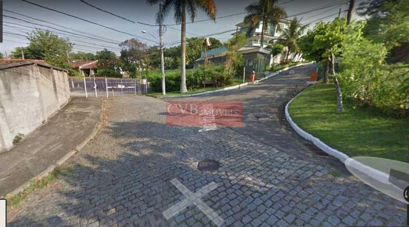 ScreenHunter_71 Apr. 10 16.07 - Casa em Condomínio à venda Rua Aldo Rebello,Pechincha, Rio de Janeiro - R$ 720.000 - 035387 - 6