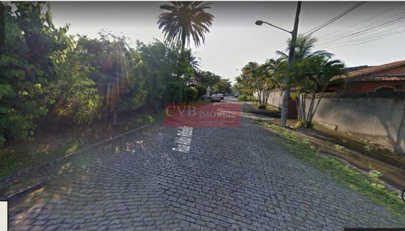 ScreenHunter_72 Apr. 10 16.07 - Casa em Condomínio à venda Rua Aldo Rebello,Pechincha, Rio de Janeiro - R$ 720.000 - 035387 - 22