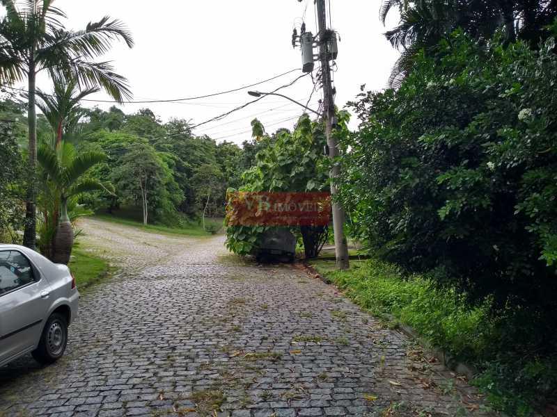 IMG_20180321_083630024_HDR - Terreno Unifamiliar à venda Itanhangá, Rio de Janeiro - R$ 420.000 - 070041 - 4
