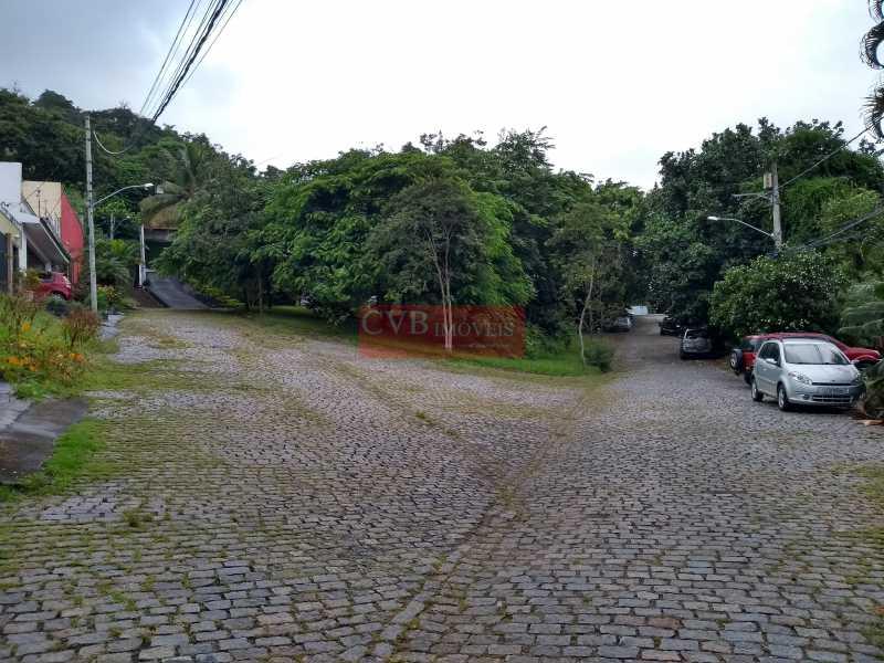 IMG_20180321_083715313_HDR - Terreno Unifamiliar à venda Itanhangá, Rio de Janeiro - R$ 420.000 - 070041 - 5