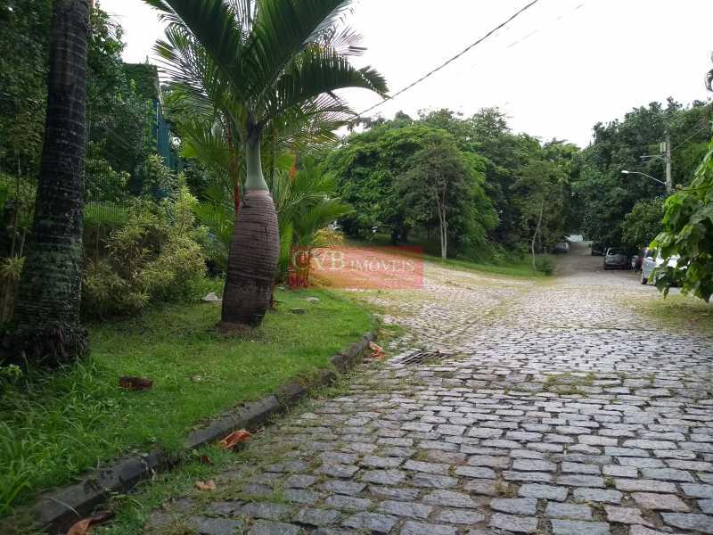 IMG_20180321_083800554 - Terreno Unifamiliar à venda Itanhangá, Rio de Janeiro - R$ 420.000 - 070041 - 11