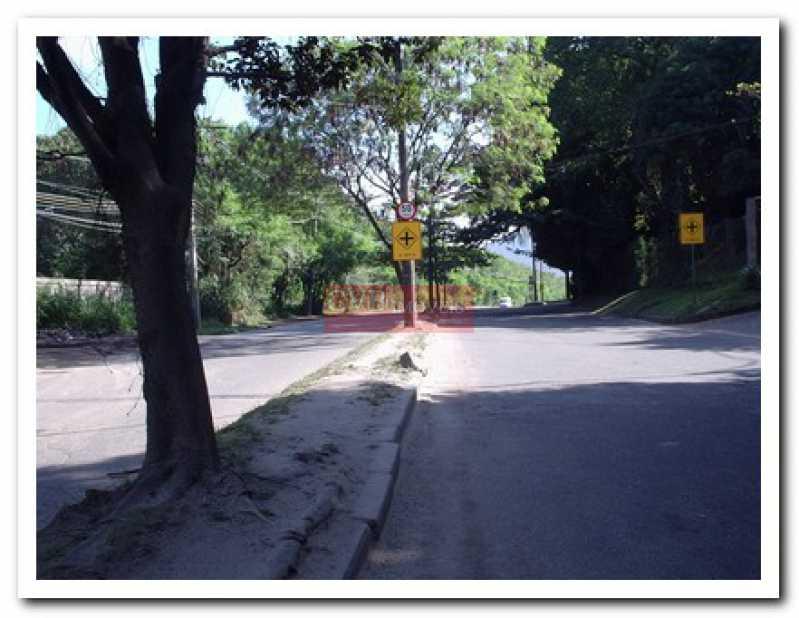 Terreno - foto 3 - Terreno Unifamiliar à venda Itanhangá, Rio de Janeiro - R$ 420.000 - 070041 - 15