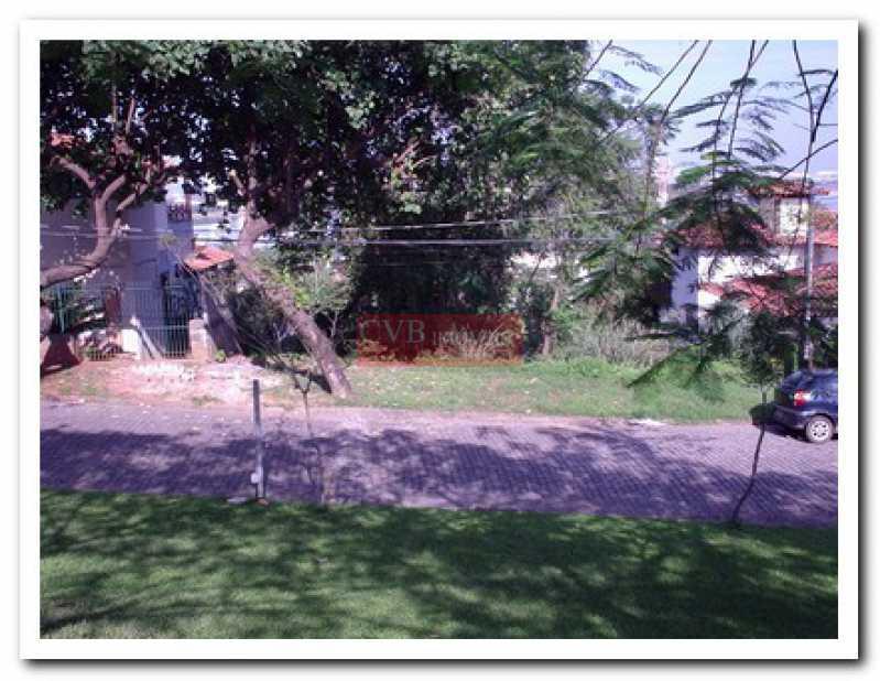 Terreno - foto 4 - Terreno Unifamiliar à venda Itanhangá, Rio de Janeiro - R$ 420.000 - 070041 - 16