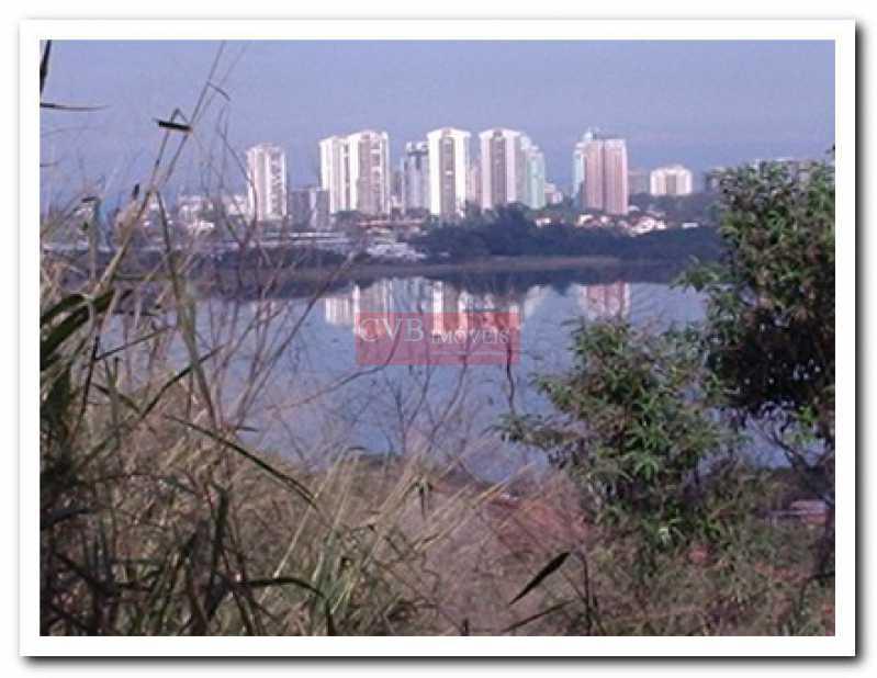 Terreno - foto 5 - Terreno Unifamiliar à venda Itanhangá, Rio de Janeiro - R$ 420.000 - 070041 - 1