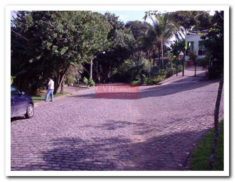 Terreno - foto 8 - Terreno Unifamiliar à venda Itanhangá, Rio de Janeiro - R$ 420.000 - 070041 - 19
