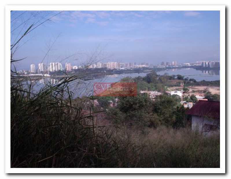 Terreno - foto 13 - Terreno Unifamiliar à venda Itanhangá, Rio de Janeiro - R$ 420.000 - 070041 - 24
