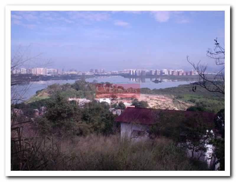 Terreno - foto 14 - Terreno Unifamiliar à venda Itanhangá, Rio de Janeiro - R$ 420.000 - 070041 - 25
