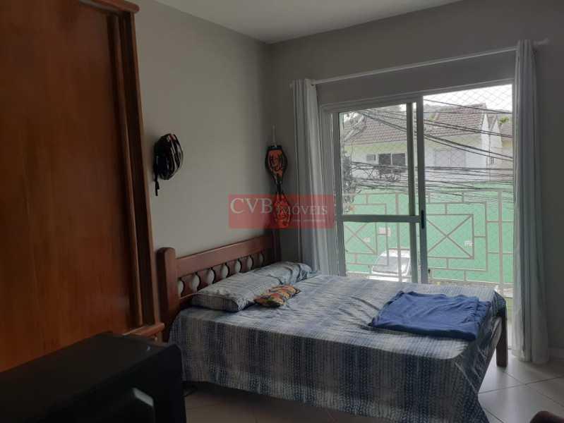 WhatsApp Image 2021-07-06 at 1 - Casa em Condomínio 3 quartos à venda Taquara, Rio de Janeiro - R$ 580.000 - 035391 - 4