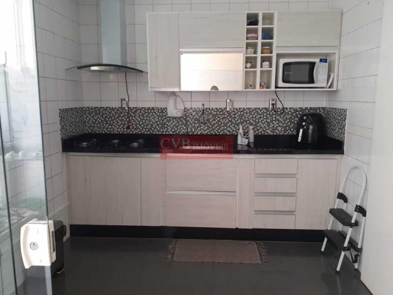 WhatsApp Image 2021-07-06 at 1 - Casa em Condomínio 3 quartos à venda Taquara, Rio de Janeiro - R$ 580.000 - 035391 - 9