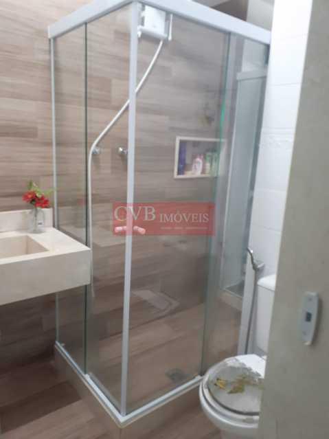 WhatsApp Image 2021-07-06 at 1 - Casa em Condomínio 3 quartos à venda Taquara, Rio de Janeiro - R$ 580.000 - 035391 - 10