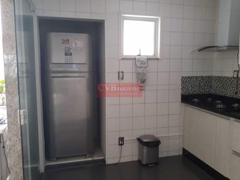 WhatsApp Image 2021-07-06 at 1 - Casa em Condomínio 3 quartos à venda Taquara, Rio de Janeiro - R$ 580.000 - 035391 - 11