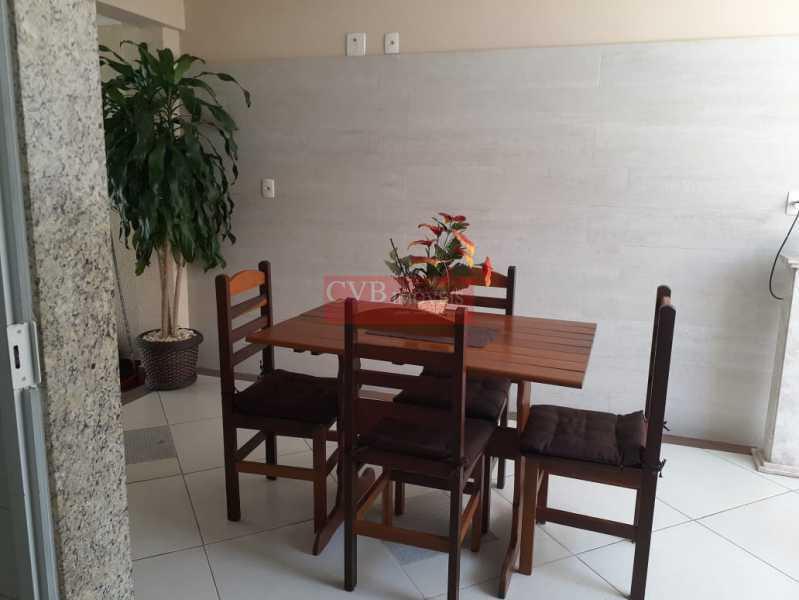 WhatsApp Image 2021-07-06 at 1 - Casa em Condomínio 3 quartos à venda Taquara, Rio de Janeiro - R$ 580.000 - 035391 - 12